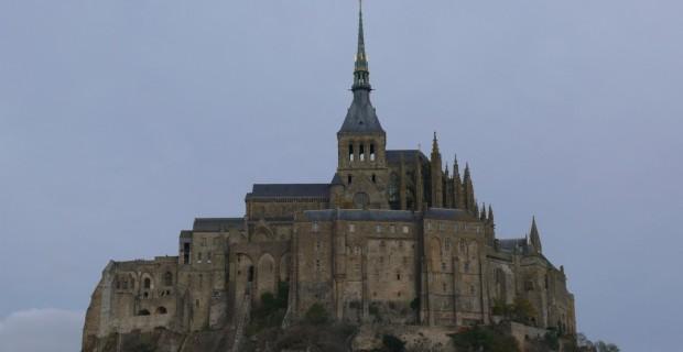 Photos du Mont-Saint-Michel