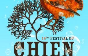 Le festival du chien à plumes à Langres