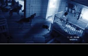 Paranormal Activity 2 : Etes-vous prêts ?
