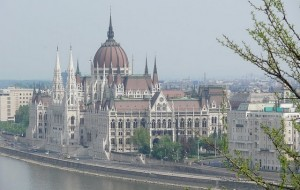 Long week end ou petit séjour à Budapest (Hongrie)