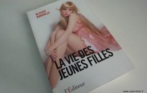 La vie des jeunes filles par Olivier Bardolle