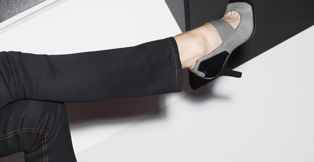 Où trouver des belles chaussures à talons confortables ?