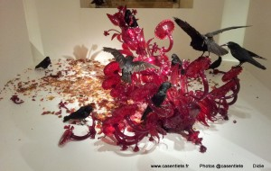 Exposition Murano, fragile au musée Maillol