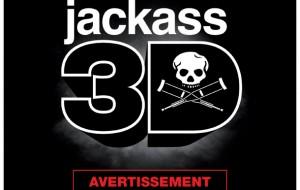 Jackass 3D : 1 place pour 2 et 1 Tee-shirt à gagner [Cinéma]