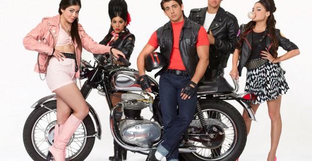 Teen Beach Movie : Les Rockers
