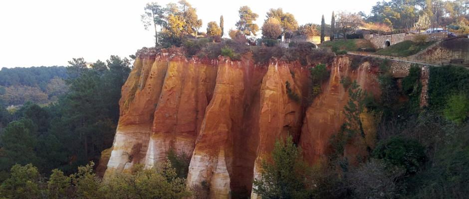 Souvenir de Roussillon