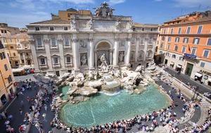 Projet 2014 : partir à Rome