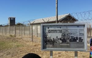 Robben Island – La prison de Mandela