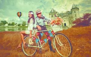 L'évènement Anjou Vélo Vintage