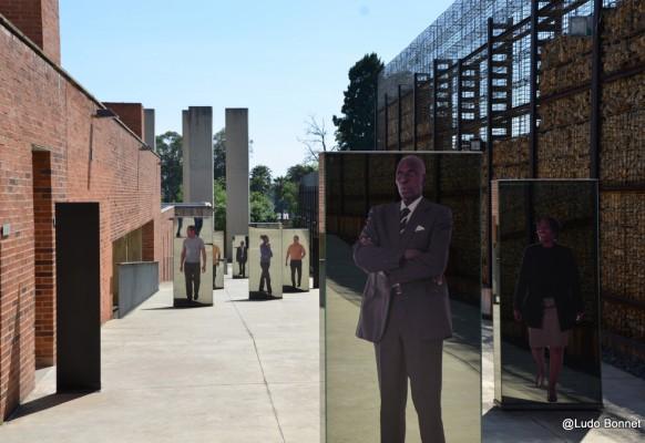Musée de l'Apartheid (2)