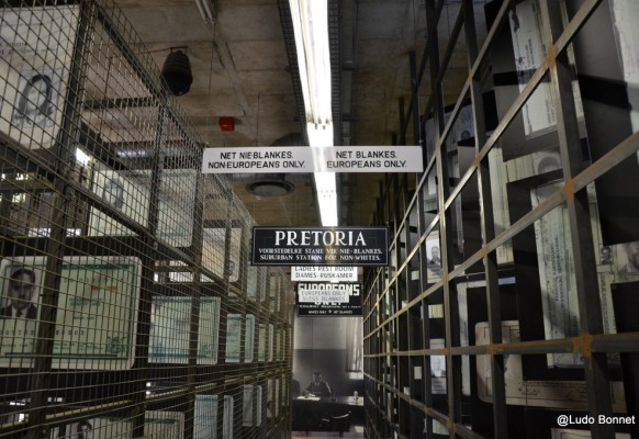 Musée de l'Apartheid (4)