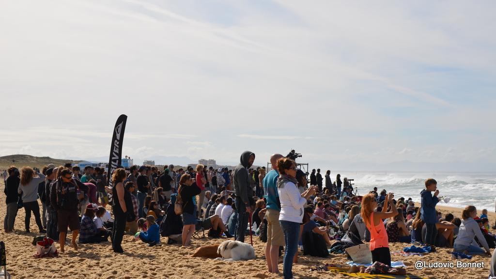 Hossegor Surf 2015 Quiksilver Pro France (2)